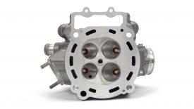 Elaborazione testata KTM SMC 690 R