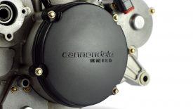 Riparazione blocco motore Cannondale X 440