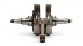 Riparazione albero motore KTM SMC 690 R