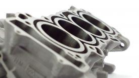 Rettifica cilindri monoblocco Honda CBR 600 RR