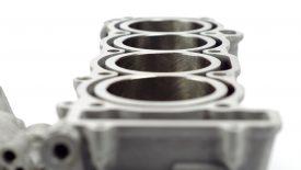 Rettifica cilindri monoblocco Yamaha YZF R1