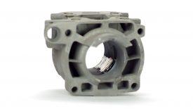 Saldatura Laser cilindro KTM EXC 250