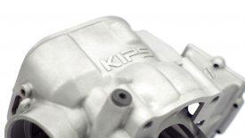 Ricromatura cilindro Kawasaki KX 250