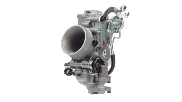 Carburatore Keihin FCR 41