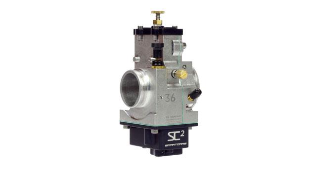 Carburatore Smartcarb SC2 36