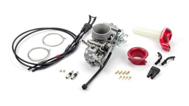 Carburatore Keihin FCR 41 Husqvarna SMR TE TC 350 410 570 610 630