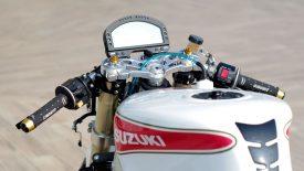 Suzuki RGV Gamma 250 Tyga