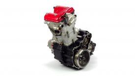 Riparazione blocco motore Husqvarna SM 630