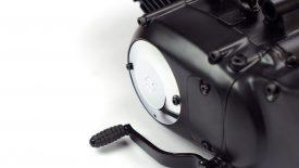 Riparazione blocco motore Suzuki RV 90