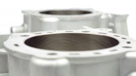 Cromatura cilindri Ducati 1098