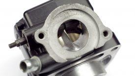 Elaborazione cilindro Honda NSR 125