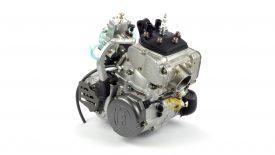 Elaborazione motore Husqvarna CR 250