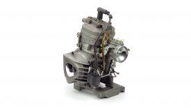 Riparazione blocco motore Iame X30 Mini 60