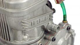 Riparazione blocco motore Iame X30 125
