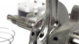 Riparazione albero motore Ducati 1098