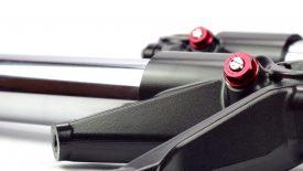 Taratura forcelle Ducati Streetfighter 848
