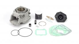Kit maggiorazione cilindrata 144 Aprilia RS RX 125 Rotax