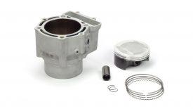 Kit maggiorazione cilindrata 600 Husqvarna SMR TE TC 570 pedivella