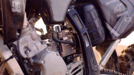 Yamaha YZ 125