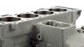 Riparazione cilindri monoblocco Kawasaki ZX10R