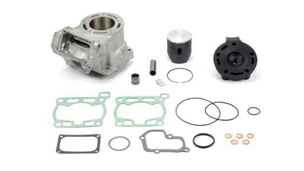 Kit maggiorazione cilindrata Suzuki RM E 125