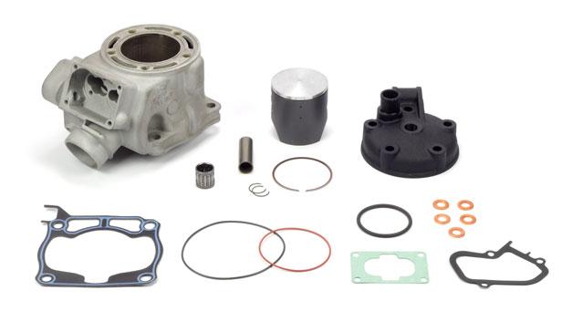 Kit maggiorazione cilindrata Fantic XX XE 125