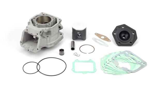 Kit maggiorazione cilindrata 144 HM CRE CRM 125 Rotax