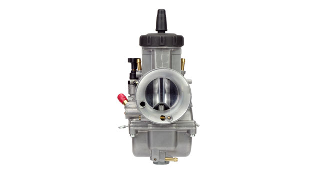 Carburatore Keihin 36 38 40 HM CRE CRM 125 Rotax