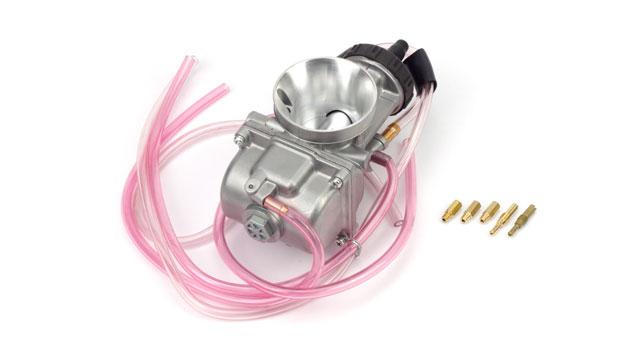 Carburatore Keihin 36 38 40 Suzuki RM E 125