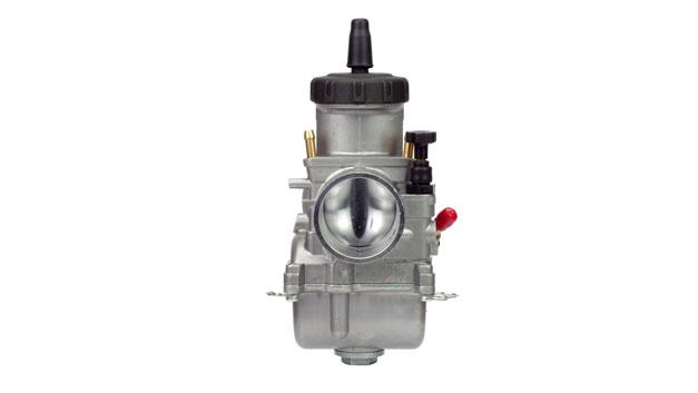Carburatore Keihin 36 38 40 Kawasaki KX KXE 125