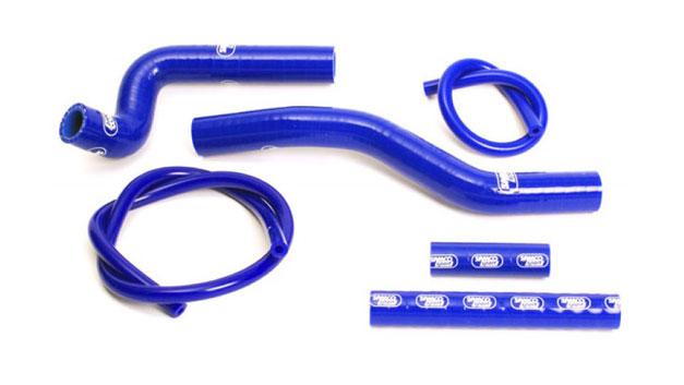 Kit tubazioni silicone Suzuki RM E 125