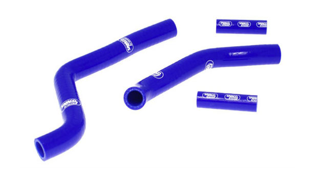 Kit tubazioni silicone Kawasaki KX KXE 125