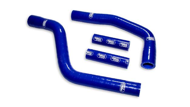 Kit tubazioni silicone Yamaha YZ WR 125