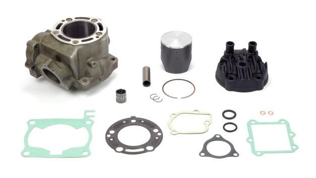 Kit maggiorazione cilindrata 135 144 155 HM CRE CRM 125 Honda