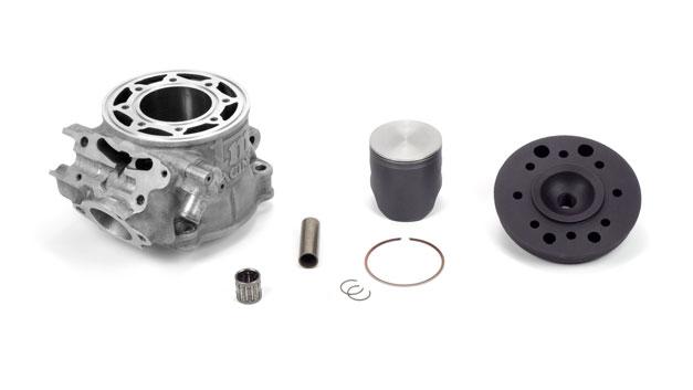 Kit maggiorazione cilindrata 135 TM SMR SMM EN MX 125 144