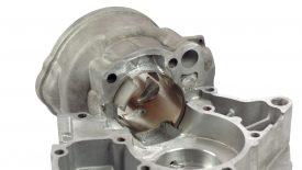 Elaborazione carter cilindro Minarelli AM6