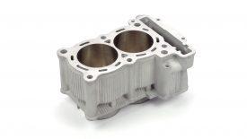 Cromatura cilindro TMax 530
