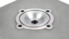 Ripristino cilindro testa go-kart TM KZ2