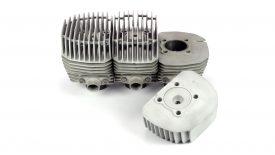 Ricromatura cilindri Kawasaki 500 H1 Mac 3