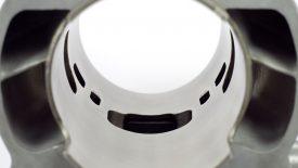 Ricromatura cilindro Kawasaki KX 500