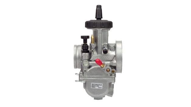 Carburatore Keihin 36 38 40 TM SMR SMM EN MX 250 300