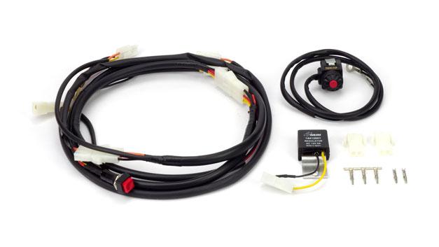 Cablaggio alleggerito TM SMR SMM EN MX 250 300