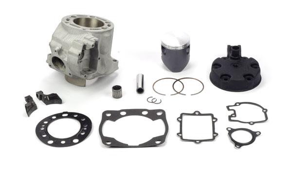 Kit maggiorazione cilindrata 265 Honda CR CRE 250