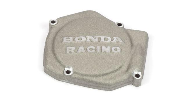Carter coperchio accensione Honda CR CRE 125