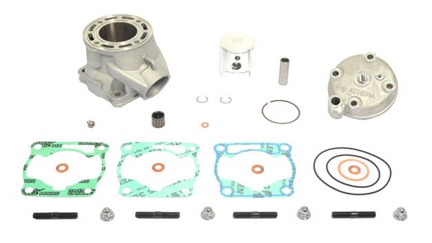 Kit maggiorazione cilindrata 105 Yamaha YZ 85
