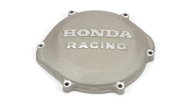 Carter coperchio frizione Honda CR CRE 500