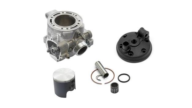 Kit maggiorazione cilindrata 105 Husqvarna TC 85