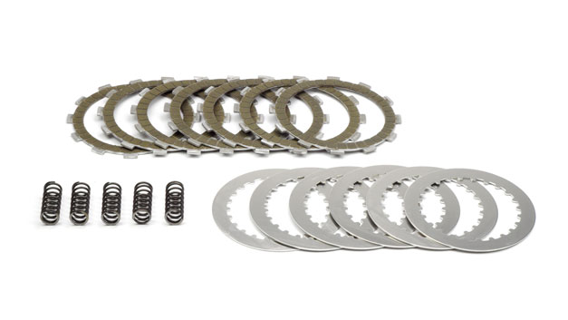 Frizione alleggerita KTM SX 85