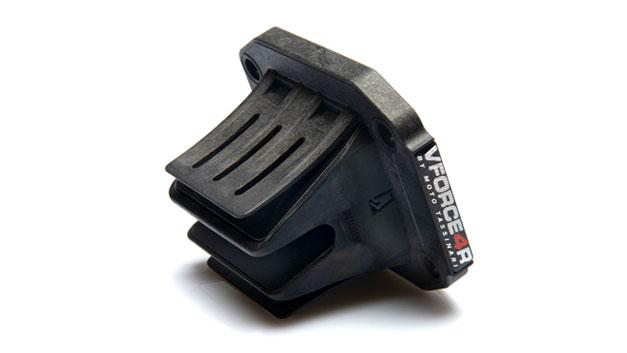 Pacco lamellare VForce 4R Honda CR 85