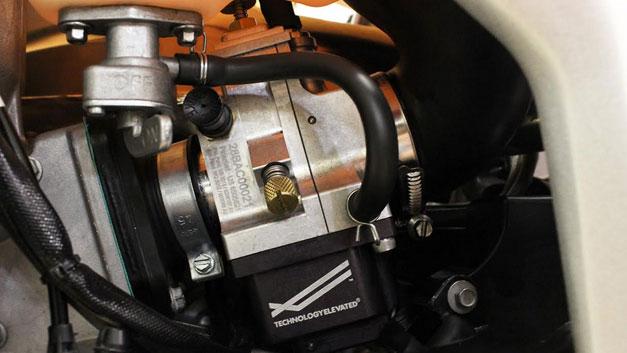 Carburatore Smartcarb KTM Freeride 250